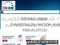 Miniaturka domeny www.xc.com.pl