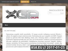 Miniaturka domeny www.xgp.pl