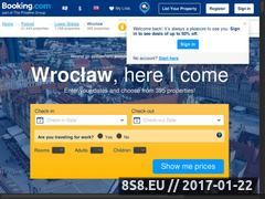 Miniaturka domeny www.xn--apartamentwrocaw-wyc.pl