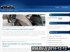 Miniaturka domeny www.xn--auto-szkoa-i0b.waw.pl
