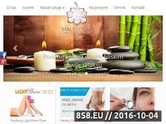 Miniaturka domeny xn--biay-lotos-c0b.wroclaw.pl