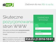 Miniaturka domeny xn--pozycjonowanie-stron-gdask-5le.pl