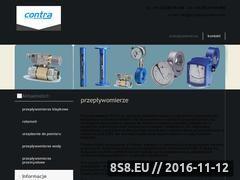 Miniaturka domeny www.xn--przepywomierze-knc.com