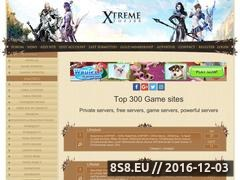 Xtremetop300 - Metin2 Website