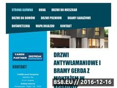 Miniaturka domeny www.yarem.pl