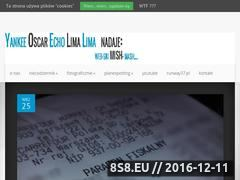 Miniaturka domeny yoell.pl