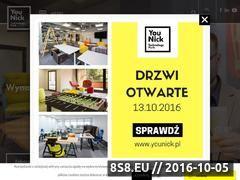 Miniaturka domeny younick.pl