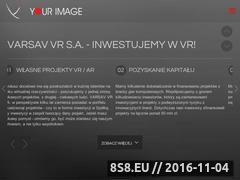 Miniaturka domeny yourimage.pl