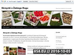 Miniaturka domeny zabirog.pl