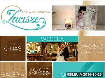 Zrzut strony Sale weselne, sale bankietowe, konferencyjne