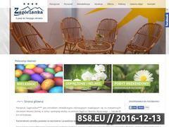 Miniaturka domeny www.zagorzanka.pl