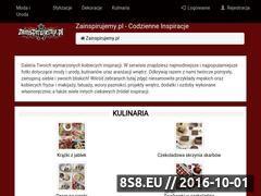 Miniaturka domeny zainspirujemy.pl