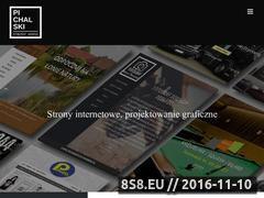 Miniaturka domeny zakladaniestronwww.pl