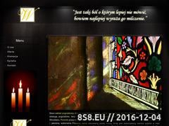 Miniaturka domeny zakladpogrzebowy24.eu