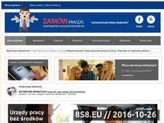 Miniaturka domeny zamow-prace.pl
