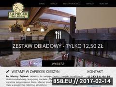 Miniaturka domeny www.zapiecek.cieszyn.pl