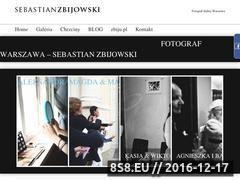 Miniaturka domeny zbijowski.net
