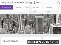 Miniaturka domeny www.zbyszkonowak.com