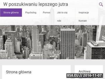 Zrzut strony Psychoterapia małżeństw Poznań Rataje