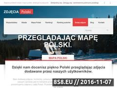 Miniaturka domeny zdjecia-polski.pl