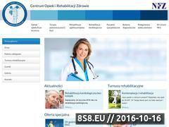 Miniaturka domeny zdrowie-sc.pl