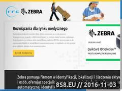 Miniaturka domeny zebra-info.pl