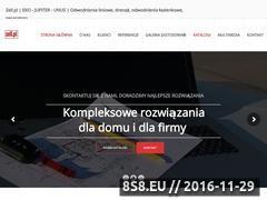 Miniaturka Odwodnienia specjalistyczne - Eko Jupiter Unus (www.zell.pl)