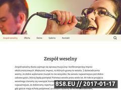 Miniaturka domeny zespolbasta.pl