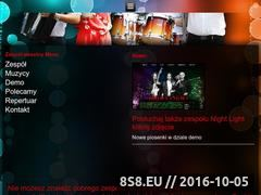 Miniaturka domeny www.zespolmuzyczny.warszawa.pl