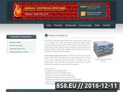 Miniaturka domeny www.zgoda.eu