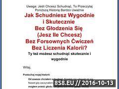 Miniaturka domeny zgubbrzuch.pl