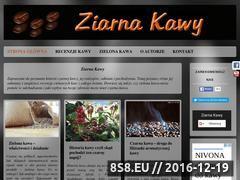 Miniaturka domeny ziarnakawy.pl