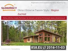Miniaturka domeny www.zielonagora.slowinscy.pl