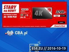 Miniaturka domeny zkucykowani.cba.pl