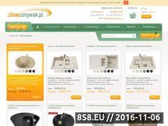 Miniaturka domeny www.zlewozmywak.pl
