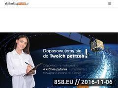 Miniaturka domeny zlokalizujmnie.pl