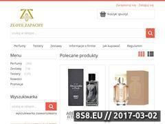 Miniaturka domeny zlotezapachy.pl