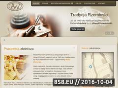 Miniaturka domeny zlotnikzakopane.pl