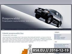 Miniaturka domeny zmiana-lokum.pl