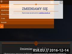 Miniaturka domeny zmiennicy.pl