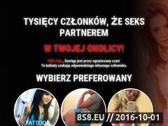 Miniaturka domeny znamizdasz.yoyo.pl