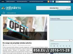 Miniaturka domeny www.zomeo.pl