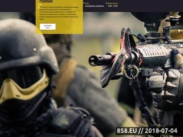 Zrzut strony Zone Warszawa