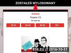 Miniaturka domeny zone4net.com