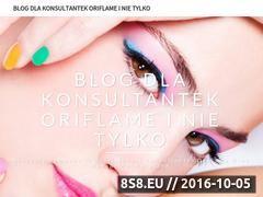 Miniaturka domeny zostankonsultantka.pl