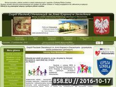 Miniaturka domeny zposieciechow.pl