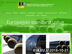 Miniaturka domeny www.zpum.pl