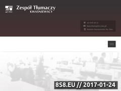 Miniaturka domeny zt.com.pl