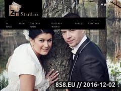 Miniaturka domeny www.ztstudio.pl