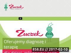 Miniaturka domeny zuczekkrakow.pl